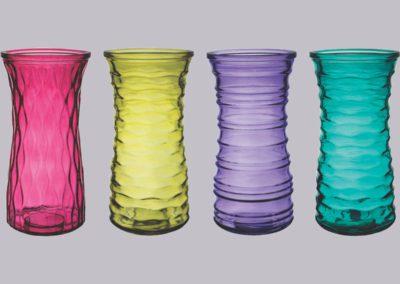 Color Vases